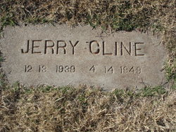 Jerry Cline