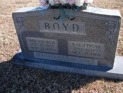 William Edgar Boyd