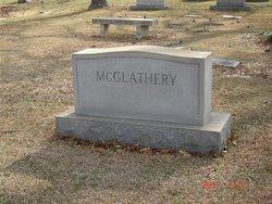 Anna Vincent <I>Slaton</I> McGlathery