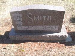 Willard Levi Smith