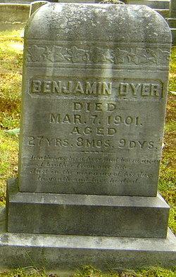 Benjamin Dyer