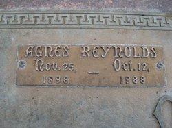 Agnes <I>Reynolds</I> MacKay
