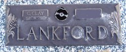 Charles Clay Lankford