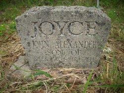 John Alexander Joyce