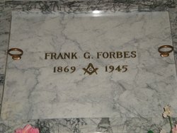 Frank G. Forbes