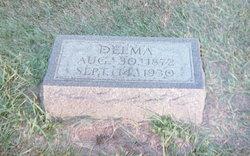 Delma A. Johnson