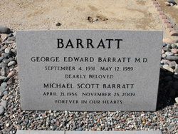 Michael Scott Barratt