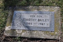 Timothy Bailey