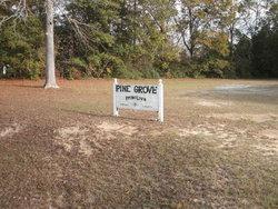 Pine Grove Primitive Baptist Church Cemetery