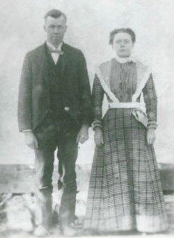 Annie Harriet <I>Doyel</I> Coats