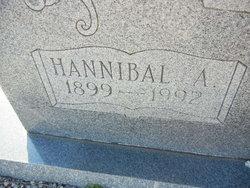 Hannibal Albert Davis