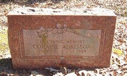 Coraine Adkisson