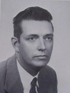 Charles William Maupin