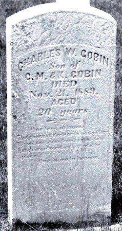 Charles W. Gobin