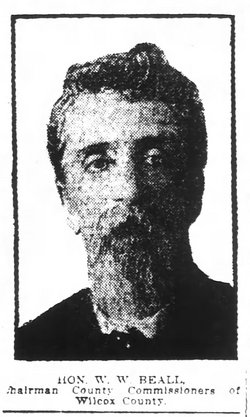 William Worth Beall