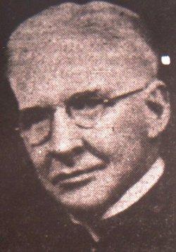 Rev John W Peel