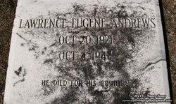Lawrence Eugene Andrews