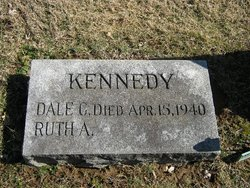 Ruth A. Kennedy