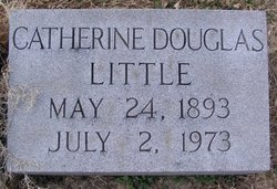 Catherine Douglas Little