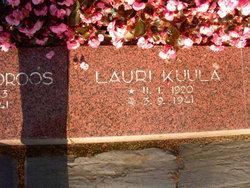 Lauri Kuula