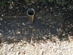 Jessie B. Anderson
