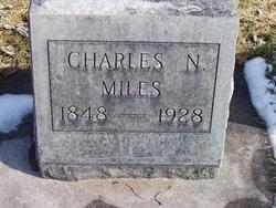 Charles Noble Miles