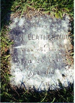 John Leatherwood
