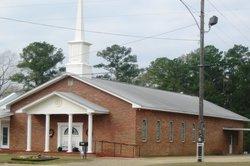 Camp Ground Baptist Church Cemetery
