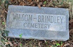 Brindley Cemetery