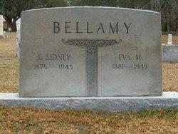 John Sidney Bellamy