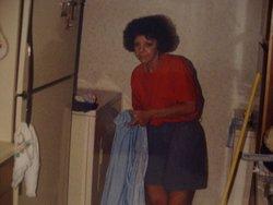 Diana Jane <I>McDaniel</I> Armstrong