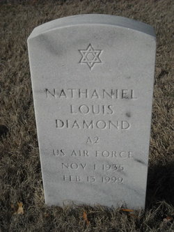 Nathaniel Louis Diamond