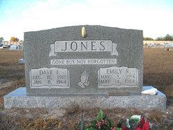 Dave Isaac Jones