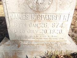 James Nathan Spangler