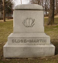 Cicero M. Close