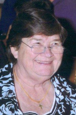 Rev Linda A. Harris