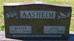 Anna Aasheim