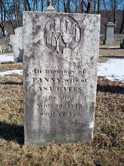 Fanny <I>Field</I> Gates