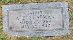 Annas Edgar Chapman