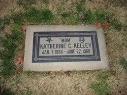 Katherine Celinda <I>Aston</I> Kelley