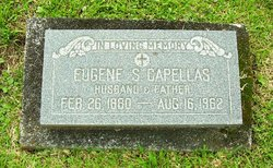 Eugene S. Capellas