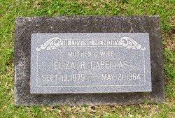 Eliza R. Capellas