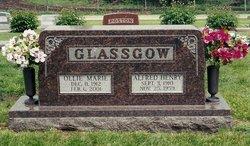 "Alfred Henry ""Babe"" Glassgow"