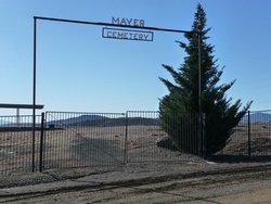 Mayer Cemetery