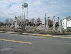 Frankford United Methodist Church Cemetery
