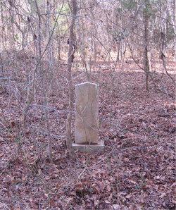 Daniel Family Cemetery (John E. Daniel)