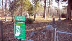 Neihart Cemetery