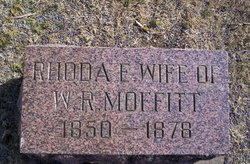 Rhoda Moffitt