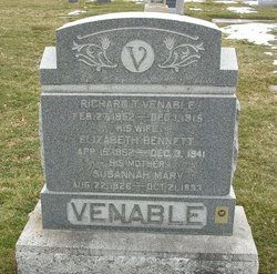 Richard Thomas Venable