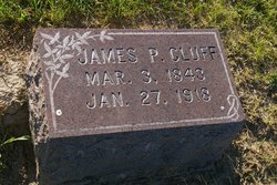 James Perry Cluff